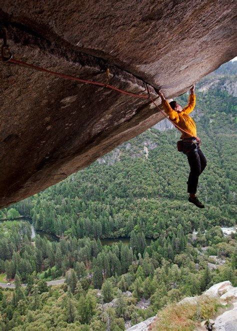 Literally The Biggest Rush Can Imagine Alex Honnold