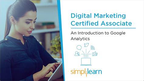 Marketing Tutorial by Analytics Tutorial For Beginners Digital