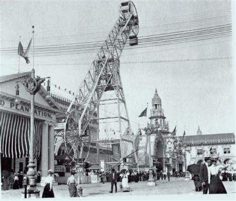 fair rides archives carnival  circus history