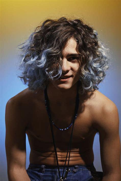 832 Best Long Hair Images On Pinterest Long Hair Male