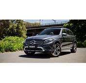 2016 Mercedes Benz GLC Review  CarAdvice
