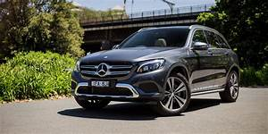 Mb Auto : 2016 mercedes benz glc review caradvice ~ Gottalentnigeria.com Avis de Voitures