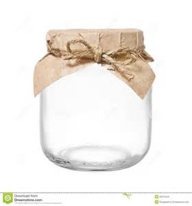 white feather earrings empty glass jar with packaging paper and rope stock images