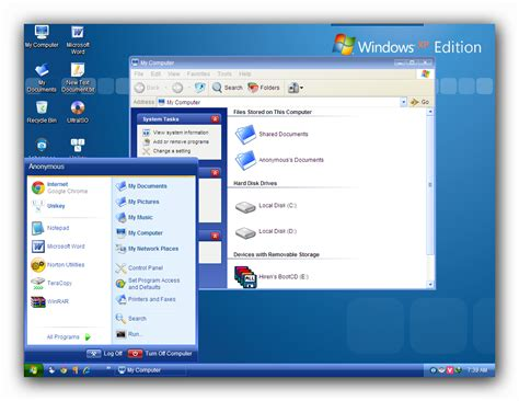windows xp sp3 ghost bootable iso free download