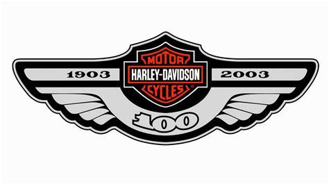 logo harley davidson gambar logo