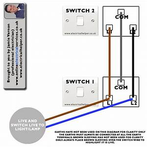 39 Stair Light Switch Wiring Diagram  Basement Wiring Diagrams Light Volt Household Wiring