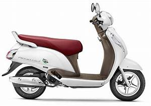 Suzuki Access 125 Special Edition Launched