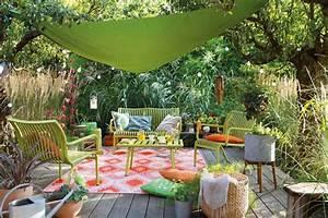 idee amenagement deco jardin tout pour une belle With awesome amenagement terrasse exterieure appartement 12 50 idees pour amenager votre jardin