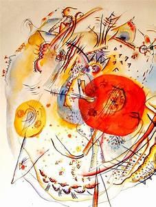 vasíli kandinsky la representación sonido y la música