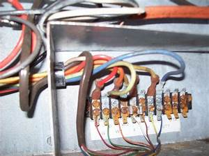 Goodman Phk036 1 Wiring Diagram