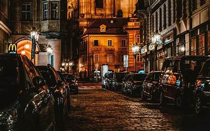Street Night Wallpapers Architecture Background Alphacoders 1540