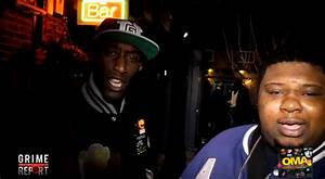 English Frank Freestyle : the grime report oma freestyle cypher 2012 d power big narstie mr shaodow jamakabi n 39 chyx ~ Frokenaadalensverden.com Haus und Dekorationen