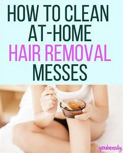 30 best cleaning images on pinterest cleaning washing With best way to clean up hair in bathroom