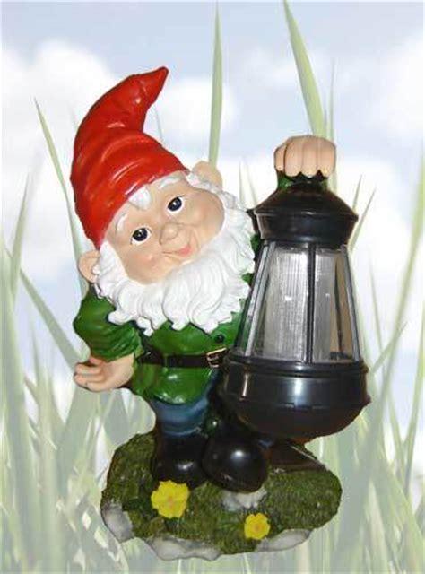 solar gnome garden light china solar light gnome