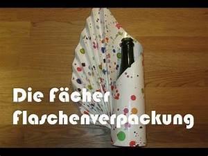 Weinflasche Verpacken Selber Machen : weinflaschen als geschenk verpacken einpacken tutorial anleitung youtube geschenke ~ Watch28wear.com Haus und Dekorationen