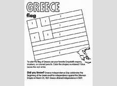 Greece crayolaca