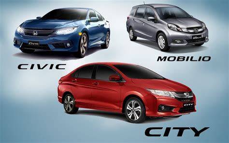 Honda Cars Philippines Records Second Highest Sales Ever