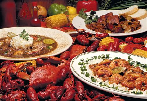 cuisine luisina 50 states in 50 days louisiana welcomes visitors with its