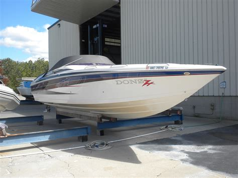 Donzi Boats For Sale In Michigan by Donzi New And Used Boats For Sale In Michigan