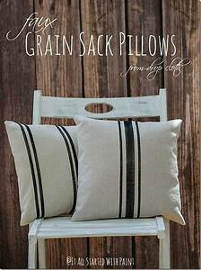 Grain sack, Sacks and Grains on Pinterest