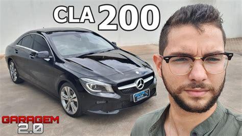 All about the abb eqa 250: Mercedes-Benz CLA200, R$ 100.000 Mais Bem Gastos Que em um Corolla! (Garagem 2.0) - YouTube
