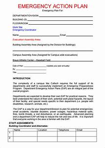 cal osha safety program template templates resume With osha safety plan template