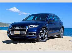 2018 Audi Q5 Review AutoGuidecom