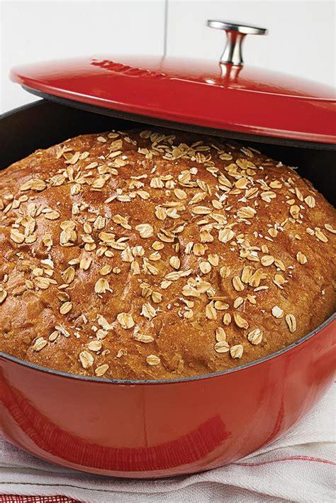 knead oat bread recipe king arthur flour