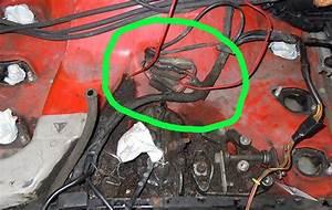 Alternator Wiring Harness On  U0026 39 80 Sc