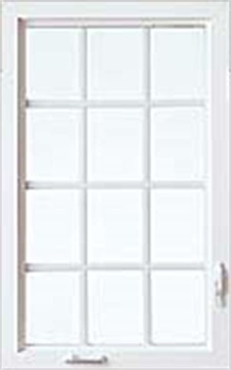 milgard montecito vinyl casement windows
