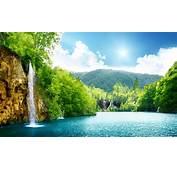 Waterfall Wallpaper High Quality  PixelsTalkNet