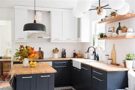 kitchen revamp  toned modern kitchen place   taste