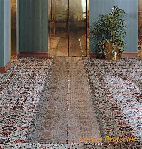 Clear Floor Mats For Hardwood Floors - clear office decorative vinyl floor mats carpet protector
