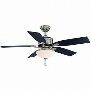 Advantages of the hampton bay ceiling fan warisan