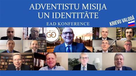 Aizvadīta Eirāzijas divīzijas konference