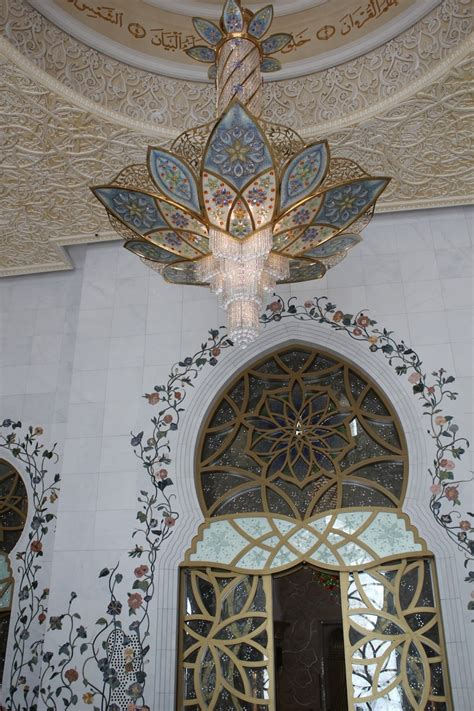 Mosque Chandelier by 20 Best Sheikh Zayed Grand Mosque Images On
