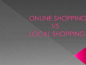 L Shop Onlineshop : online and local shopping conclusion ~ Yasmunasinghe.com Haus und Dekorationen