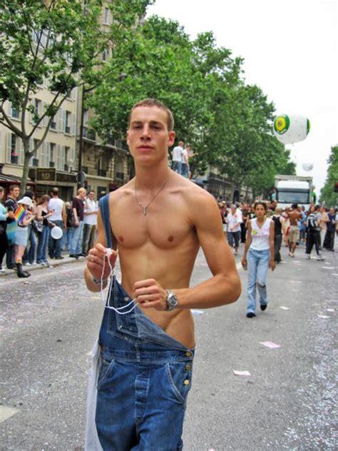 gay pride guys wearing overalls pinterest gay pride