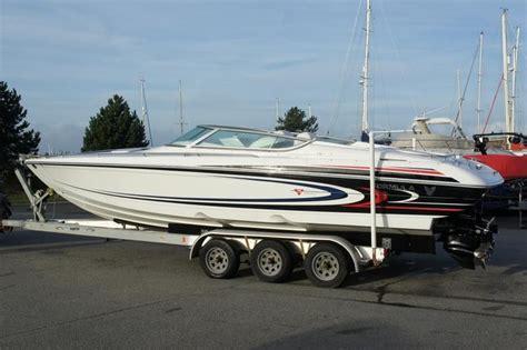 Formula Boats Gas Dock by 2004 Formula 292 Fastech Power Boat For Sale Www
