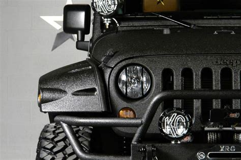 Kc Lights For Jeep Wrangler by Custom Jeep Wrangler Unlimited By Starwood Motors Dream