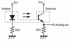 schematic diagram of photo interrupter With ground fault circuit interrupter gfci explained