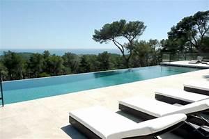 terrasse piscine design With exceptional deco autour d une piscine 4 amenagement piscine 100 piscines de design contemporain