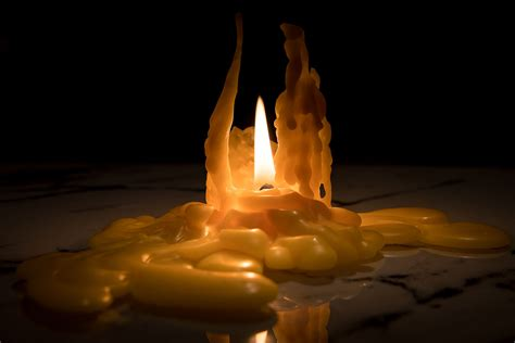 How To Get Candle Wax Out Of Anything  Better Homes And