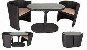 Polyrattan Stühle Günstig Kaufen : garten tischgruppe tisch 2 st hle auflagen poly ~ Watch28wear.com Haus und Dekorationen