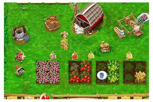 baixar jogos de fazenda gratis online