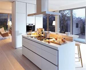 Ikea Geschenkkarte Verkaufsstellen : moderne k che mit kochinsel bulthaup b1 wei matt holz theke ~ Eleganceandgraceweddings.com Haus und Dekorationen
