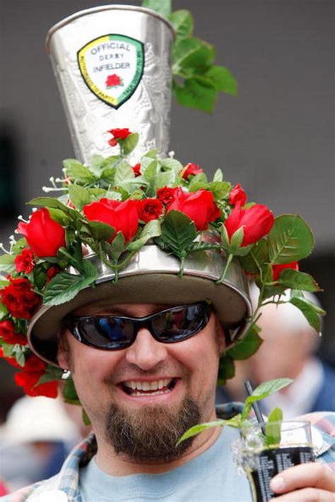 cool kentucky derby hats hative