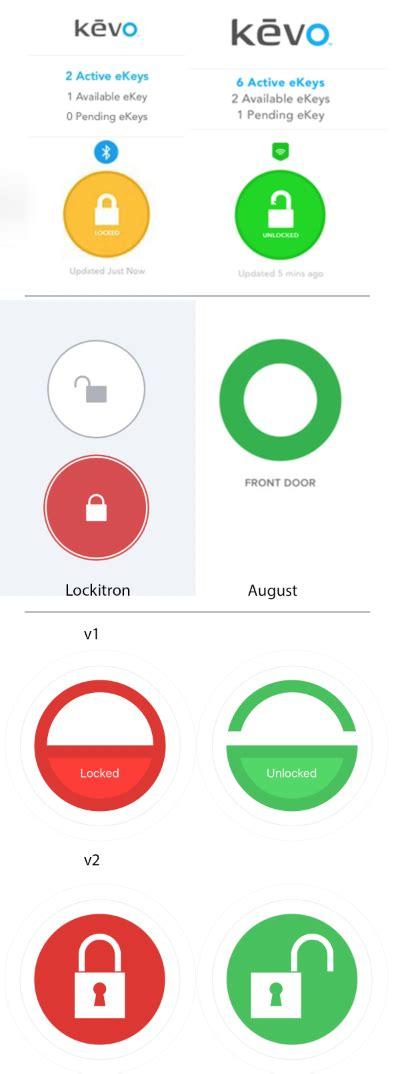 usability whats  good design  show  door lock