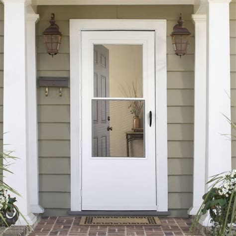 Doors Easy Lowes Storm Door Installation Lowes Door. Door From Garage To House. Hickory Doors. Garage Pulley System. Exterior Door Repair. Metal Garage Storage Shelves. Home Depot Doggie Doors. Pocket Door Track. Commercial Doors