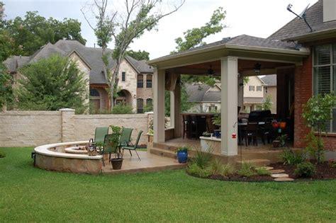 patio cover and porches contemporary porch
